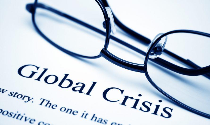 CONTEXTO MUNDIAL EN LA ACTUAL CRISIS SOCIAL Y MORAL